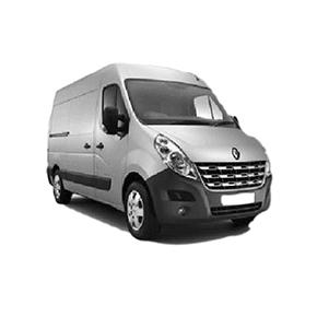 The Medium+ Van